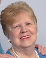 Shirley McHugh