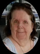 Mary McAfee