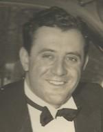 Harold A Petrone