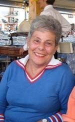 Mary Ellen  Zuccerella