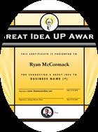 Ryan McCormack