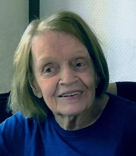 Patricia Roddy